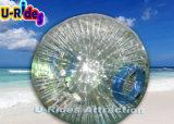 フットボール牧草地の膨脹可能なボディZorbの球