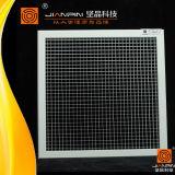 Продажа Eggcrate горячей решетке в вентиляционную систему