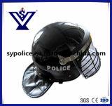 Casque anti-émeute / casque de sécurité / casque (SYFBK-17)