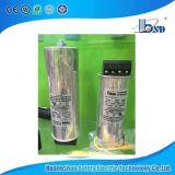 La Banca del condensatore con il fattore della compensazione di potere reattivo/il condensatore dello shunt