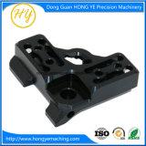 Китайская фабрика частей точности CNC подвергая механической обработке, частей CNC филируя, подвергая механической обработке частей