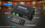 Controlador mestre 40modes Hl-Spi100 de DMX