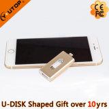 Movimentação quente do flash do USB de OTG para os presentes móveis de Apple (YT-I001)