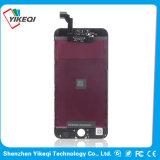После экрана касания LCD мобильного телефона рынка TFT на iPhone 6 добавочное