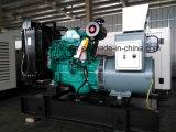 25kVA Cummins Dieselgenerator mit leisem Kabinendach