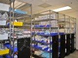 Shelving провода металла комнаты прачечного Washhouse стационара NSF Easliy чистый