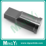 Donggguan Supplier Solid Black Coating Carbide Punch