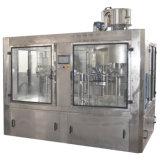 Máquina de enchimento de suco de garrafa asséptica