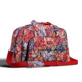 Sac promotionnel de course d'affaires, sac occasionnel de bagage, sac durable de chariot avec la courroie d'épaule