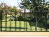Rete fissa ornamentale di vendita calda per il giardino con ISO9001