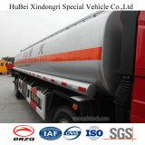 22cbm FAW 유로 IV 휘발유 가솔린 석유 탱크 트럭