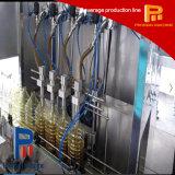 Eenvoudige het Vullen van de Olie van de Motor van de Verrichting Lineaire Apparatuur