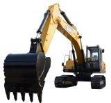 Sany Sy265c 26 Ton RC exportação escavadeira hidráulica de Terraplenagem