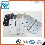 Hardware de la bisagra de puerta del rodamiento de bolitas de acero inoxidable