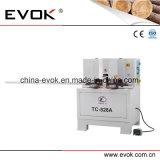Машинное оборудование Woodworking высокой точности увидело автомат для резки с 45 градусами (TC-828A)