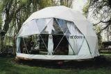 فندق خارجيّة حادث خيمة مع فسطاط ظلة خيمة 13