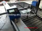 Preço portátil da máquina de estaca do plasma do CNC