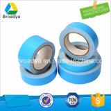 Fabricante de China de la cinta echada a un lado doble de la espuma del PE (BY1010)