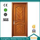 Personalizzare il portello di legno solido interno della quercia per gli hotel