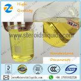 Aumento esteroide del músculo del líquido de Decanoate 250 del Nandrolone de la inyección de Deca Durabolin