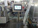 Blister de aluminio máquina de embalaje de la ampolla de la tableta de la máquina de embalaje
