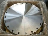 11CrMo9-10/1.7383 a modifié les gicleurs de brides de Tubesheets de feuilles de tube de plaques de blocs de disques de disques d'acier de forge (11 CrMo910/11CrMo910/11 CrMo9.10)
