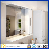spiegel van de Badkamers van de Muur van het Glas van de Vlotter van de Prijs van de Fabriek van 2mm tot van 8mm de Grote