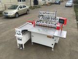Zx-Scm500機械か本を作る半自動本箱堅いカバーまたはアルバムカバーメーカー