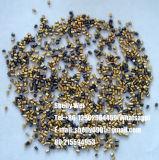 Провод отрезока цинка снятый/высокуглеродистый провод отрезока снятый/подготовленный для того чтобы отрезать снятый провод/съемку провода отрезока алюминия