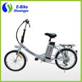 Дешевый складывая мотор приведенный в действие для электрического велосипеда