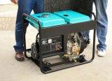 Conjunto de generador diesel insonoro