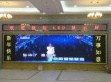 Innen-ausführlicher LED Bildschirm der LED-Bildschirmanzeige-