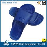 帯電防止きれいな布の靴