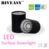 15W LED 옥수수 속 표면에 의하여 거치되는 Downlight 까만 LED 점화 SMD