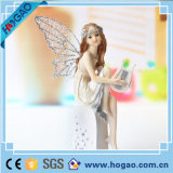 Résine OEM Resin Handicraft Resin Pretty Fairy Decoration