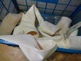 La alta temperatura de la bolsa de filtro de polvo de PPS