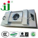 Unidade de filtro do ventilador do quarto desinfetado da classe 100 com filtro de HEPA