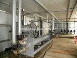 Охладитель воды системы охлаждения фермы гриба