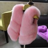 Modo della maglia dei bambini della pelliccia del Faux/buoni qualità/comodo