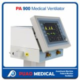 10.4inch Bildschirm CPAP, Pcv, Vcv Entlüfter brennt medizinische Ausrüstung Preisliste ein