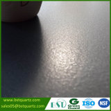 Устойчивость к загрязнениям Матовый серый кварц поверхности камня Кухонные мойки