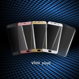 De aangemaakte Beschermer van het Scherm van het Glas voor de Toebehoren van de Telefoon van Vivo Xplay6