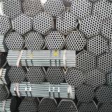 Сталь ASTM A53 A106 A500 BS1387 гальванизированная трубой