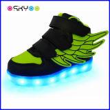 Unisex- Lichtgevende LEIDENE van uitstekende kwaliteit Schoenen