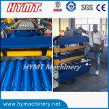 Perno do canal vertical45-50 YX máquina de formação de rolos