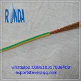 Kurbelgehäuse-Belüftung kupferner flexibler Isolierdraht
