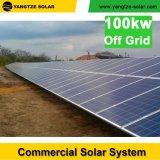 자유로운 출하 세륨 ISO TUV UL 300W 24V 태양 전지판