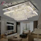 거실을%s 현대 간단한 정연한 수정같은 천장 램프