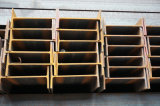 Feixe de H para a construção de aço de Tangshan