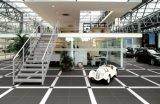 建築材料、磁器の床タイル、5つの星のホテルDecoration60*60cmのための純粋なカラータイル